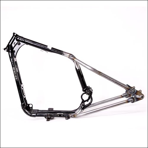 Image of COMPLETE HARDTAIL KIT- 2004 AND UP