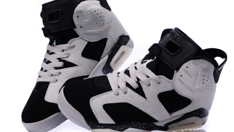 Image of AIR JORDAN 6 OREO