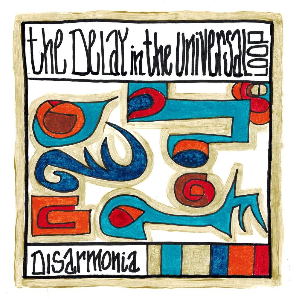 Image of Disarmonia [LIMITED]