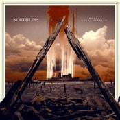 Image of NORTHLESS -world keeps sinking 2xLP