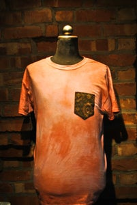 Image of Artist Pocket Tee