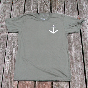 Image of Anchor Basics Green