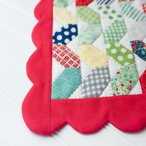 Cotton Way Scrappy Placemats Pdf Pattern 969