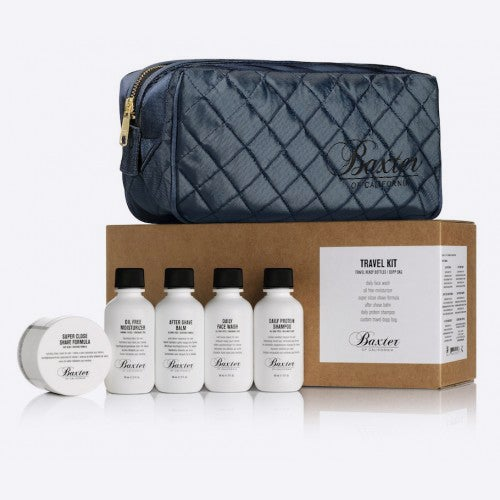 Image of Baxter of California Travel Kit