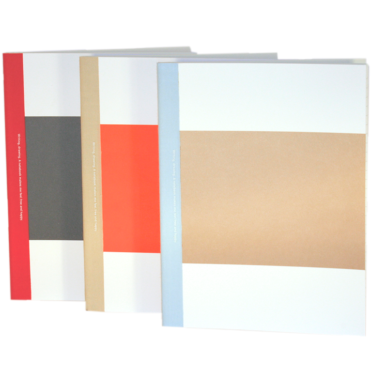 Image of W-NOTE Notebooks