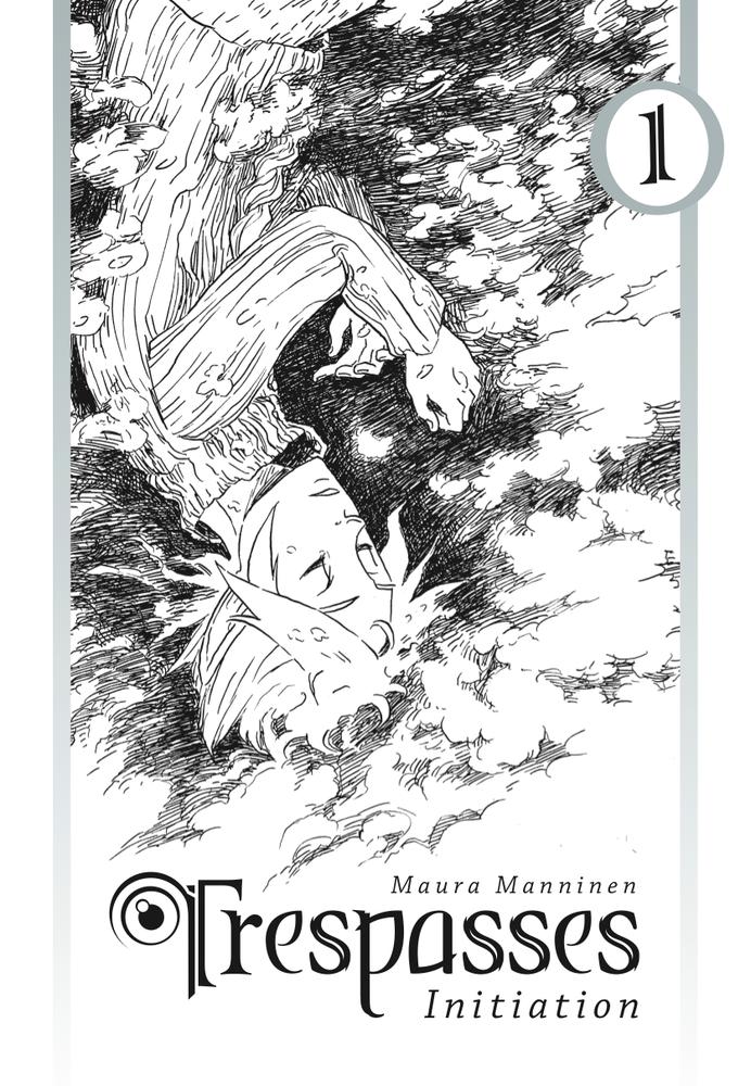 Image of Trespasses Volume 1: Initiation