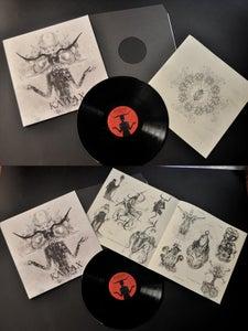 Image of Lili Refrain - Kawax - LP