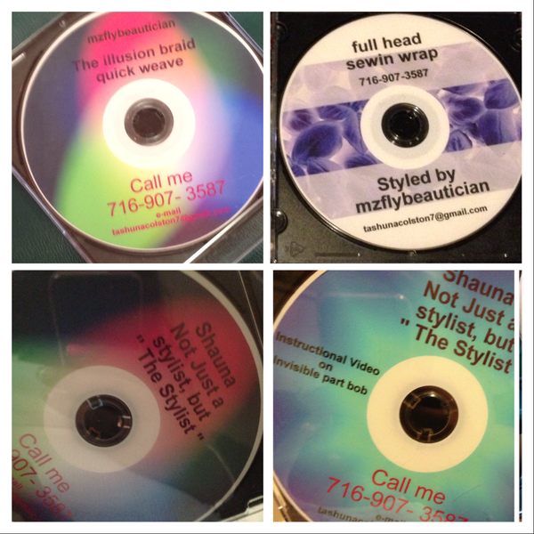 Image of DVD 4-Pack