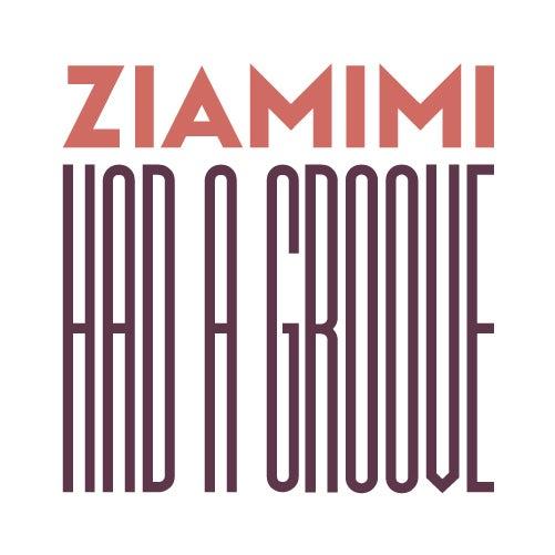 Image of Ziamimi & Damier Fonts