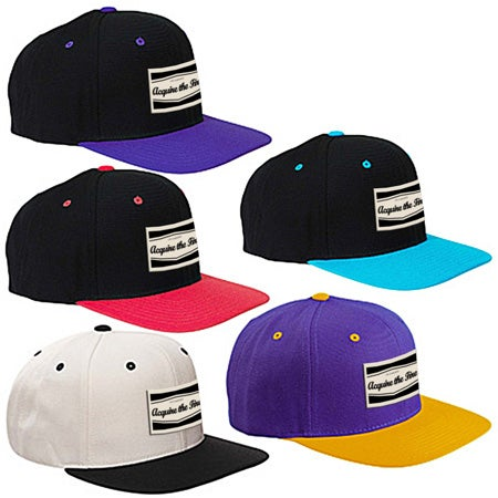 Image of ATF Snap Back Hats