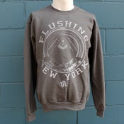 Image of FLNY crew neck sweatshirt