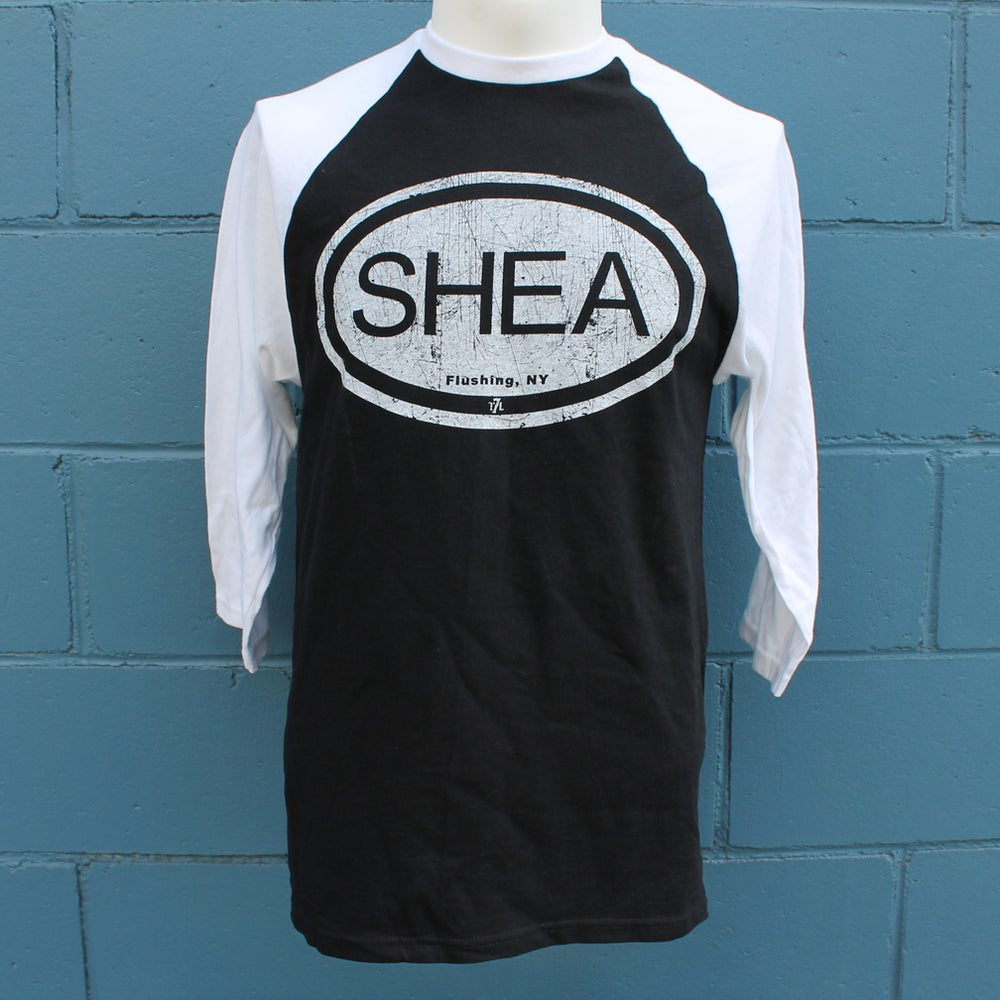 Image of Destination: SHEA (3/4 sleeve)