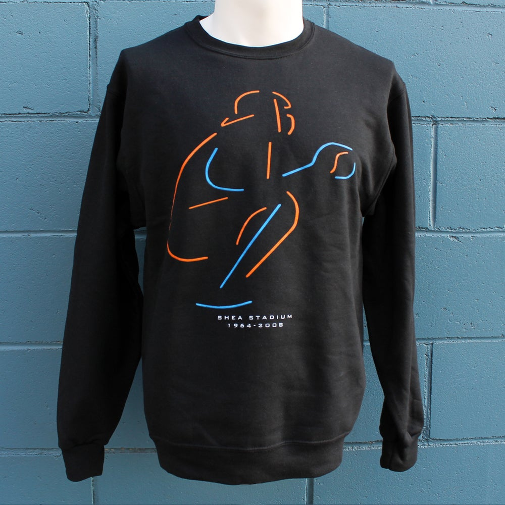 Image of Catcher Sweatshirt