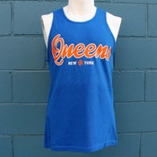 Image of Queens Tank Top