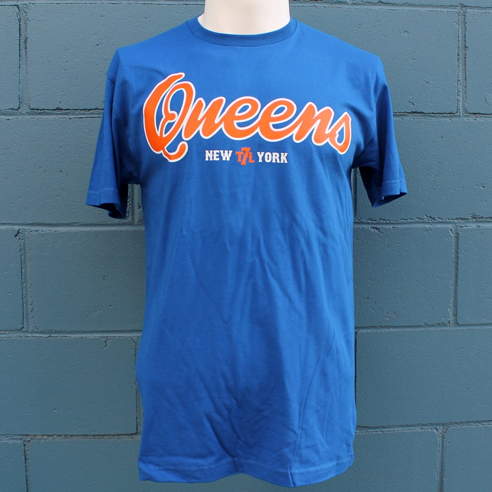 Image of Queens T-shirt