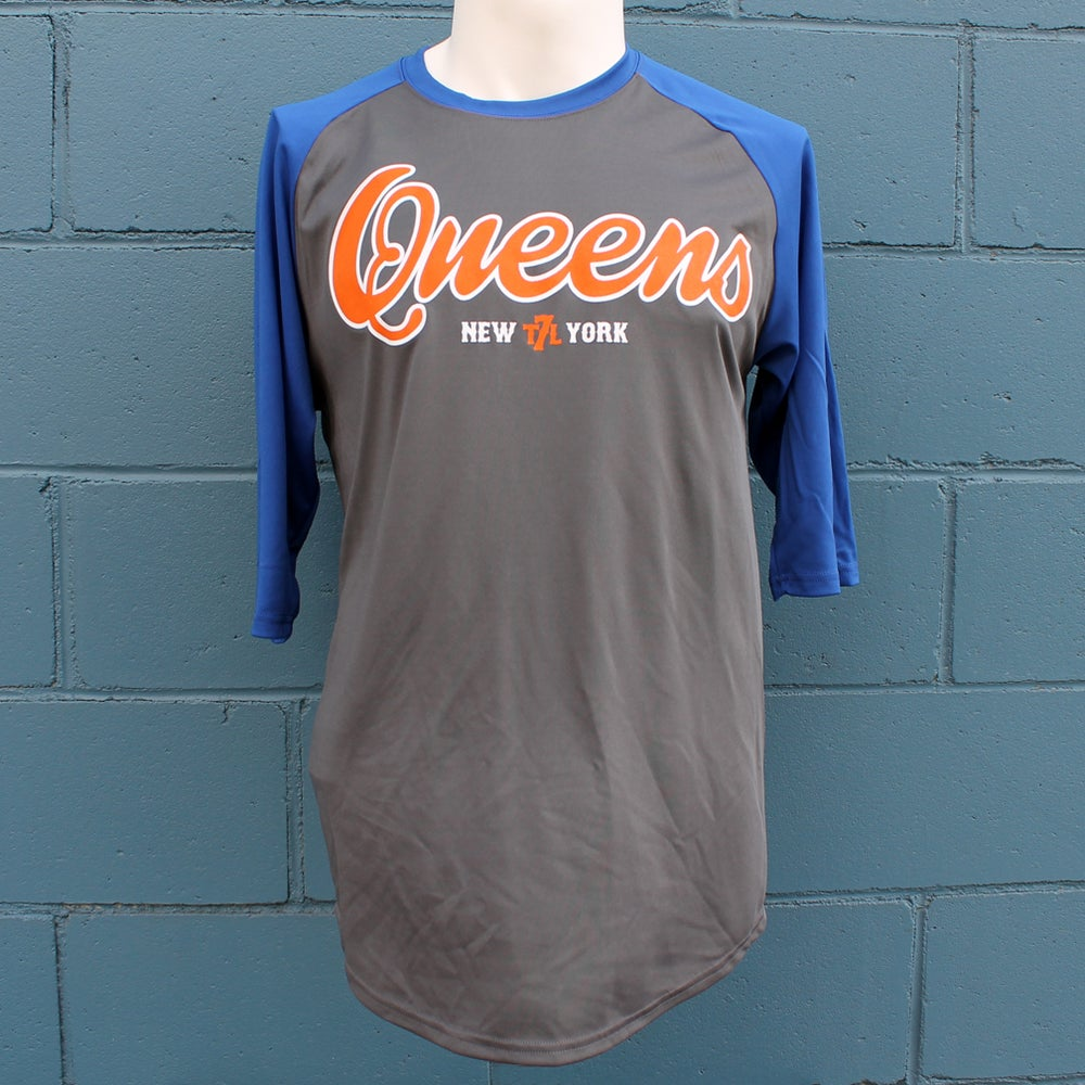 Image of Queens DRI-FIT