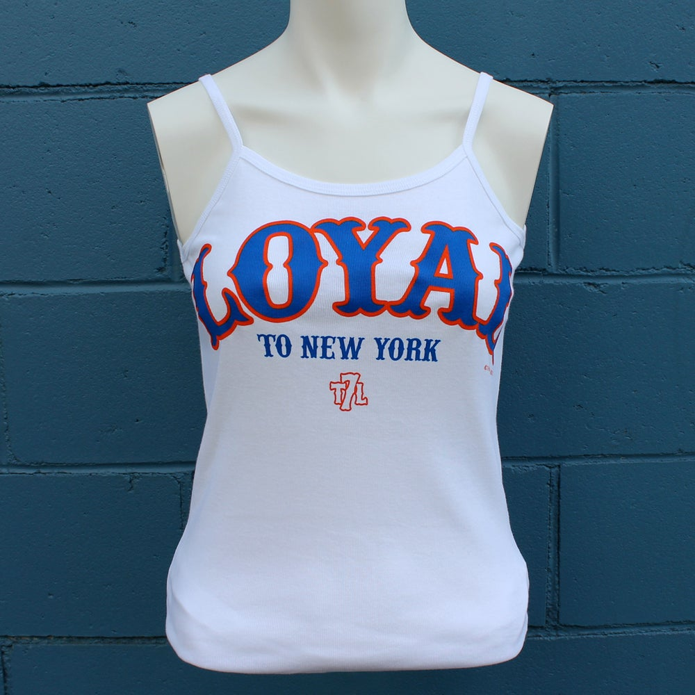 Image of Loyal (womens tank)