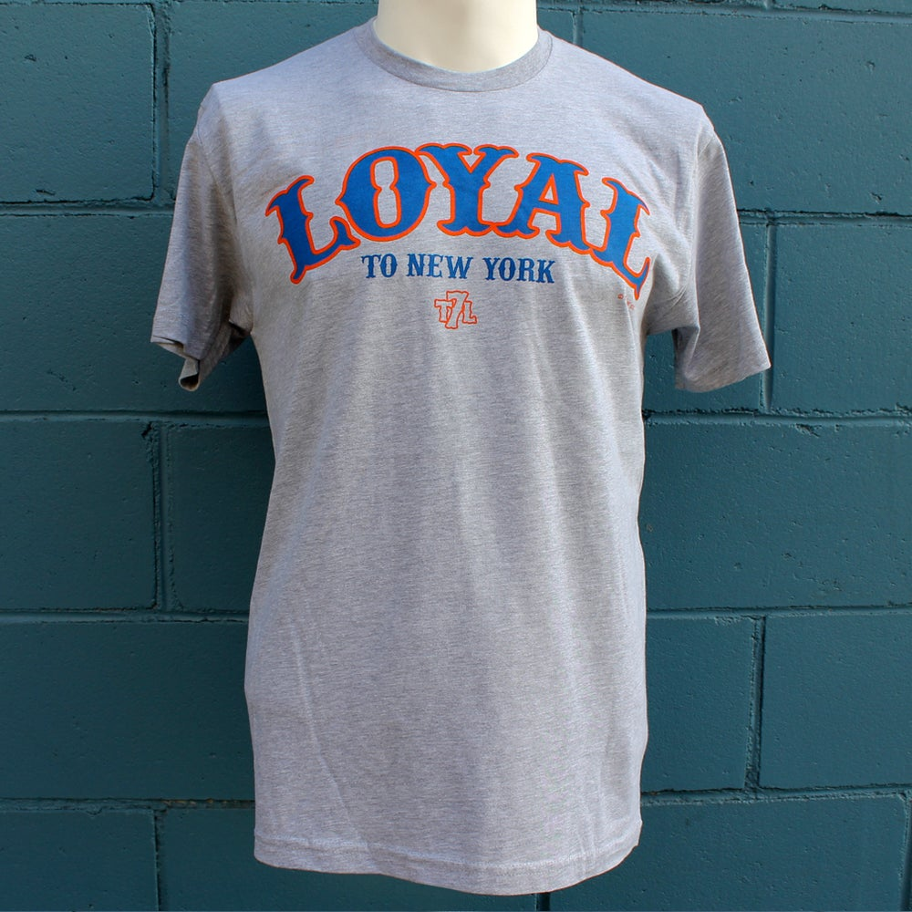 Image of Loyal
