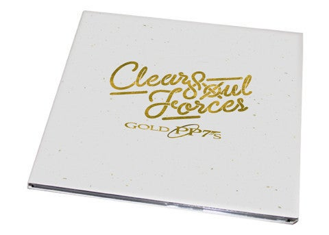Image of Clear Soul Forces Gold PP7s Deluxe Digipak