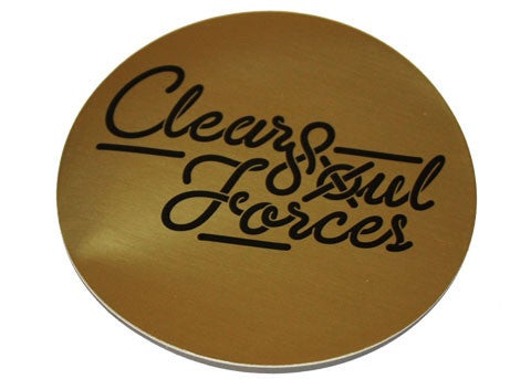 Clear Soul Forces Gold PP7s Album Stream