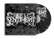 "Image of Ire & Sentiment - ""Ire & Sentiment"" CD"