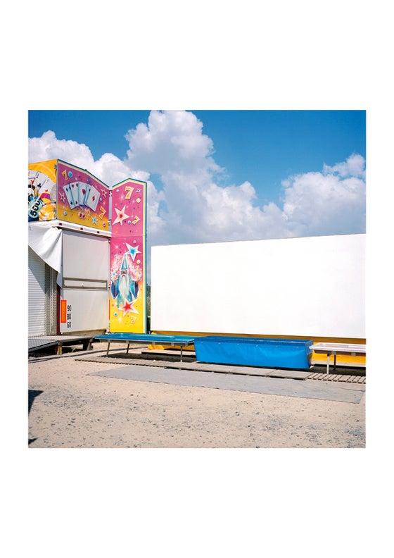 Image of 'Les Brigands' (Fun Fair)