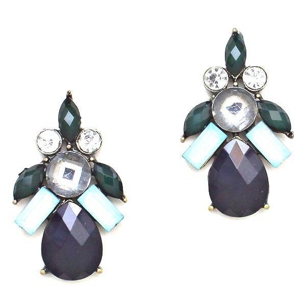 Image of BeeAtrice Drop Earrings