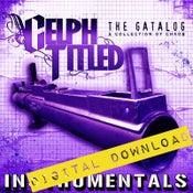 Image of [Digital Download] Celph Titled - The Gatalog (Instrumentals) - DGZ-017
