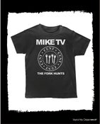 Image of Ramones / The Fork Hunts Shirt