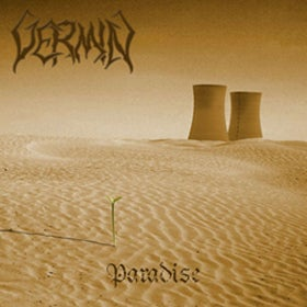Image of Vermin - Paradise (CD)