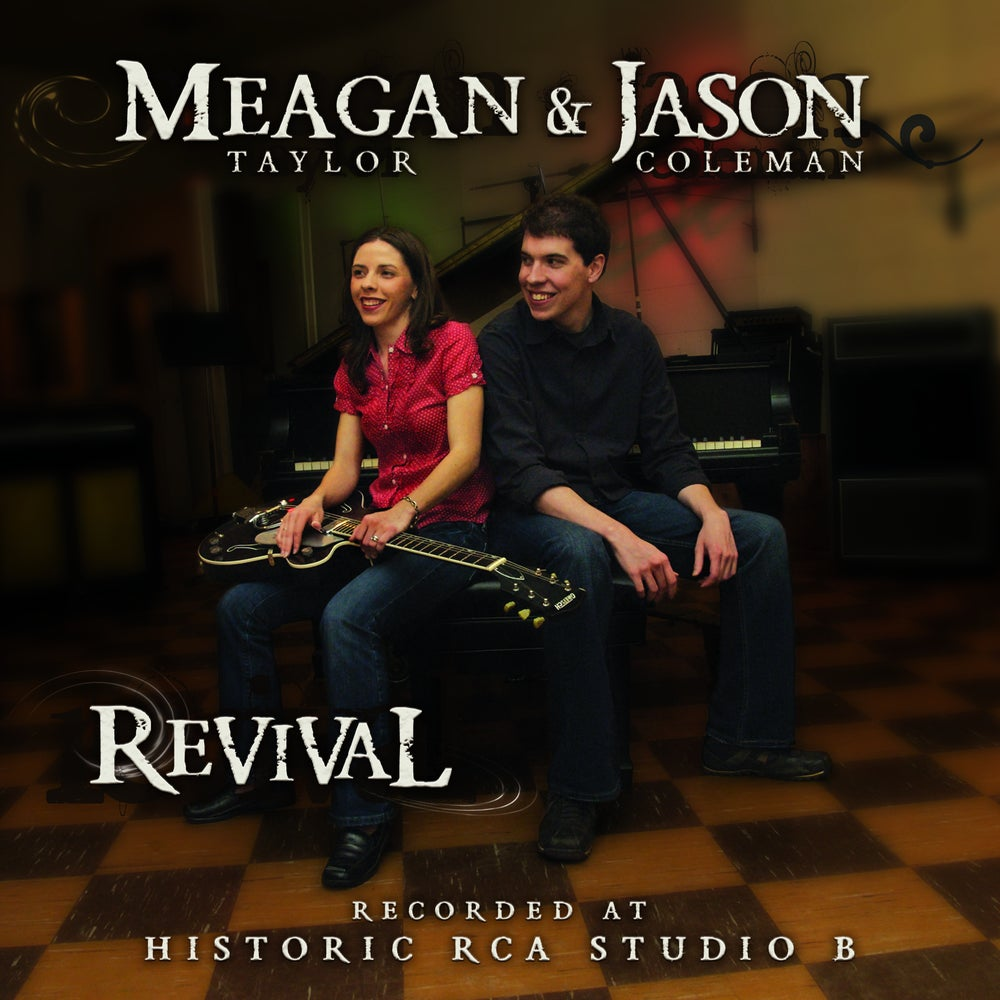 Image of Revival (with Meagan Taylor)