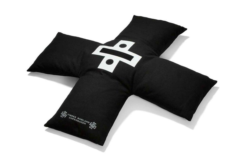 Image of StandStills Pillow