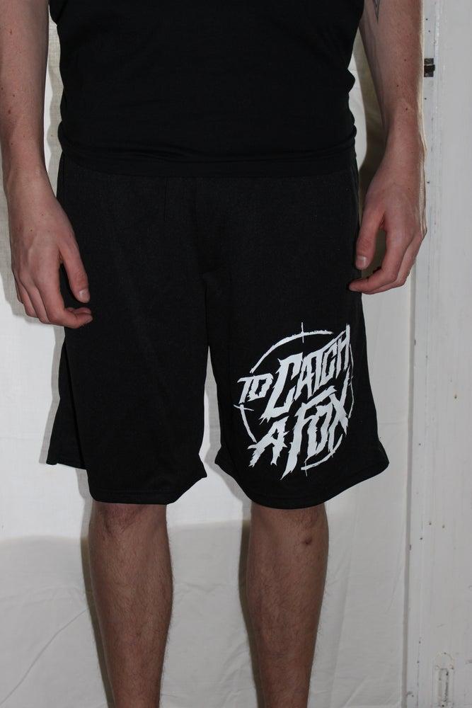 Image of 'Sight Logo' Mosh Shorts
