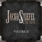 "Image of Jacob Stiefel & the Truth ""Volume II"" EP"