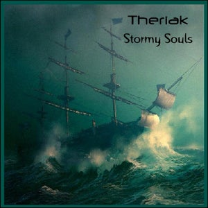 Image of Stormy souls CD