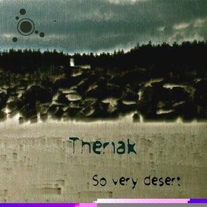 Image of So very desert CD