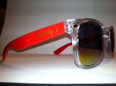 Image of Original Shady's (Ferrari Red)