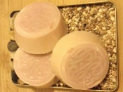 Image of Just Like Butter Solid Lotion Bar