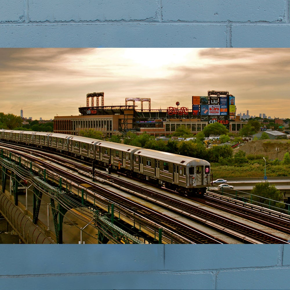 Image of The 7 Train photo