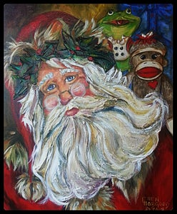 """Image of """"Christmas Wishes"""""""