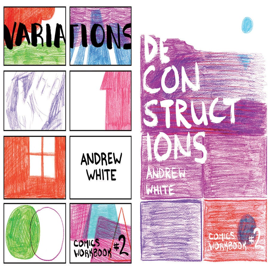 Image of Variations/Deconstructions