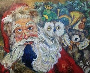 """Image of """"Enchanted Christmas"""""""