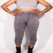Image of Hammer Pants- Grey Wash