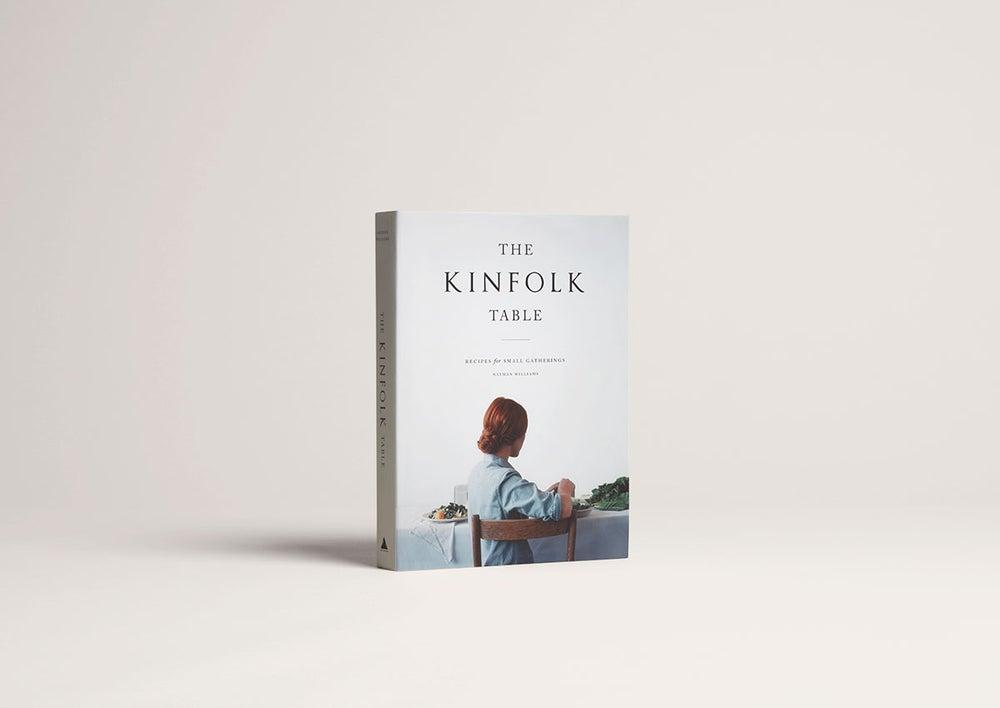 Image of THE KINFOLK TABLE