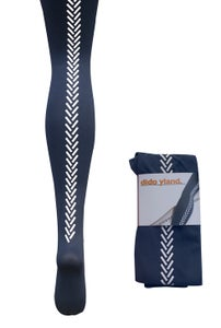 Image of V-STRIPE tights