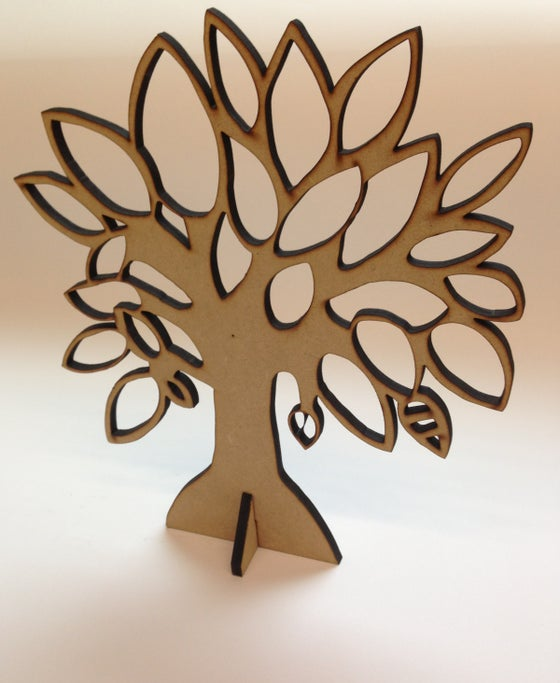 Image of Willow Jewellery tree