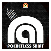 Image of Pocketless Shirt EP (Vinyl)