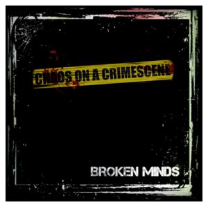 Image of Broken Minds