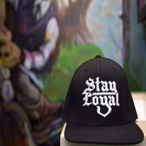 Image of Stay Loyal Snapback