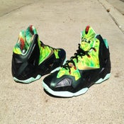 "Image of LeBron XI ""Kings Rings"""